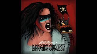 La Brigida Orquesta - Corte Elegante (2018) Album Completo