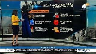 Download Video Cuitan 'Kangen Orba' Titiek Soeharto MP3 3GP MP4