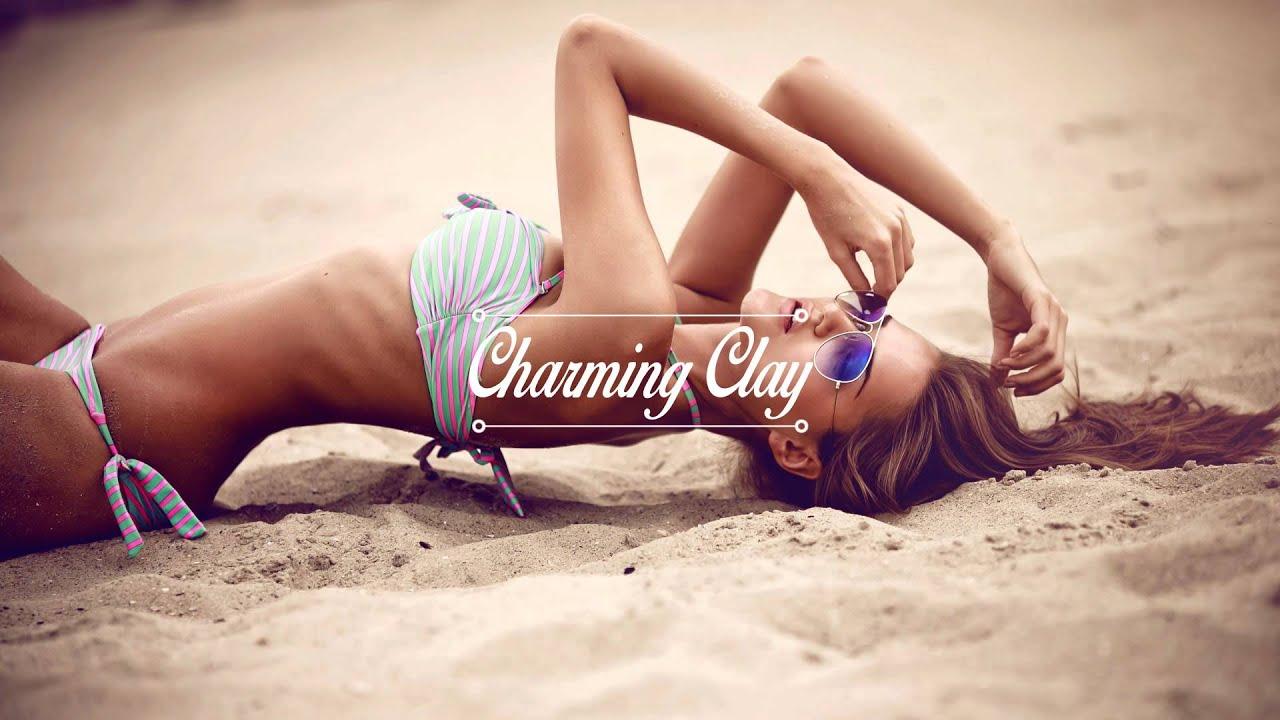 Guru Da Beat & Milad Shokri - I Will Follow (Twenty Feet Down Remix) | Charming Clay