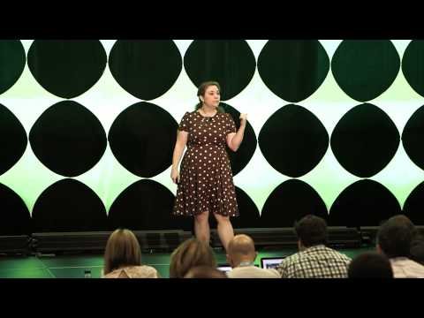 Digital Marketing Summit at SMX West - Natalie Kortum of Humana