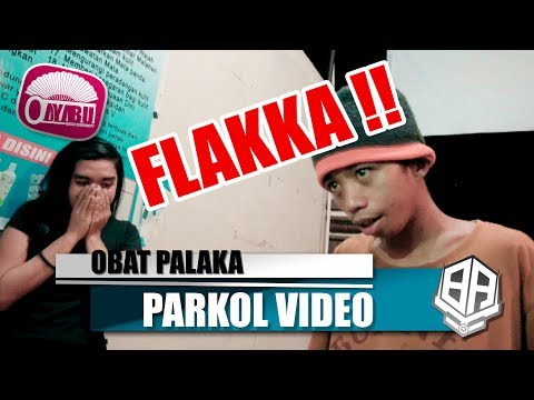 OBAT PALAKA ( Parkol #23 )