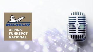 Sprecher Markus Kästle - Michelin Alpin 6 Funkspot (Dialog und Off)