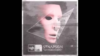 SYNAPSON - DRIVE ME THRU