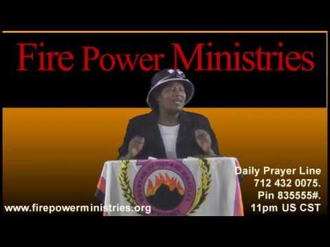Deliverance from Spirit Husbands and Wives part two. Fire prayers
