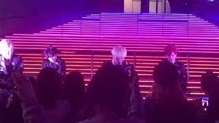 MADKID 「FAITH」メジャー1stアルバム「CIRCUS」リリースイベント2019.04.23 ダイバーシティ東京プラザ