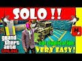 $0 - $1,800,000 in 5min! GTA 5 SOLO MONEY GLITCH | Xbox One, PS4 & PC