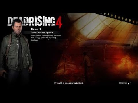 Dead Rising 4: Frank's Big Package #1 |