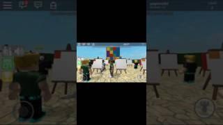 I played roblox./epic mini games-fun