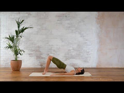 Energising Total Body