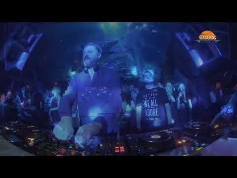 Solomun   Live At 15 Years Warung Beach Club Brazil HD720p  18 11 2017 Sh4R3