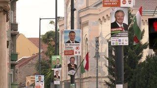 Miskolcon biztosan új polgármester lesz 2019-10-05