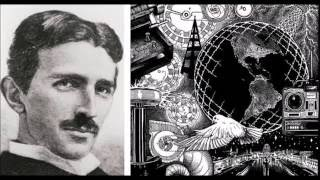 Nikola Tesla Time Travel Experiments