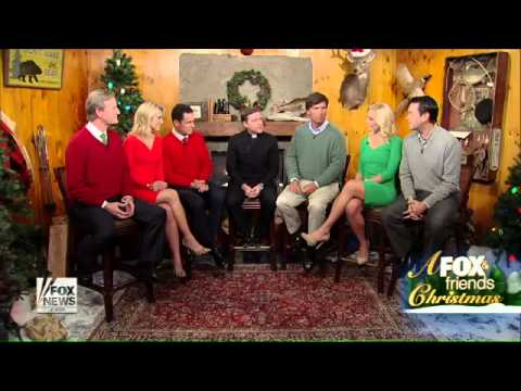 Father Jonathan Morris explains the meaning of Christmas