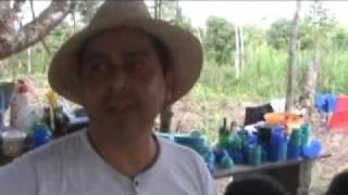 Obra Indigenista Warao - Misiones Cuadrangulares de Venezuela - DMC