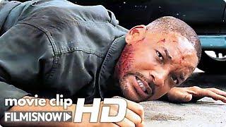 "GEMINI MAN  (2019) ""Bike Fight"" Clip | Will Smith Sci-Fi Action Thriller Movie"