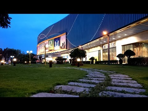 TOP 5 Shopping Malls in Saigon | Travel in HoChiMinh City 2017