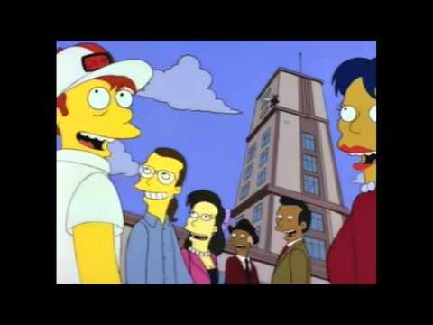 The Simpsons: Homer's Barbershop Quartet Part 5