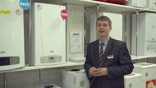 видео Сверхкомпактность газовых котлов