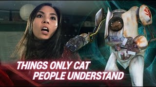 Things Only Cat People Understand (ft. Mike Diva)