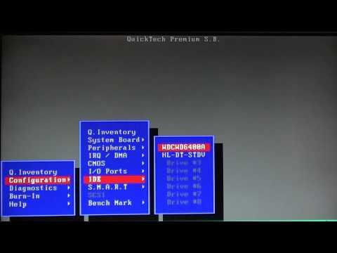 quicktech pro 2000