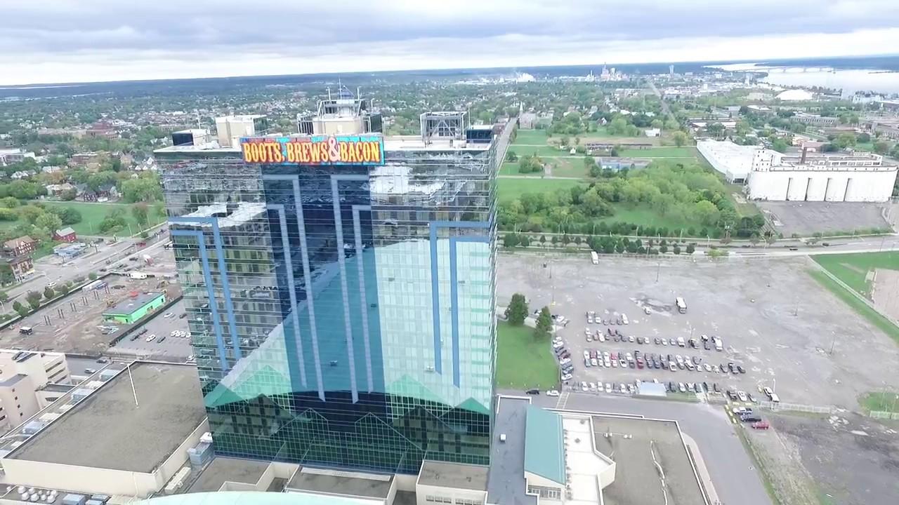 Seneca Niagara Casino Hotel