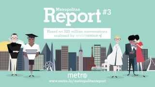 Welcome to Metropolis - Metropolitan Report #3