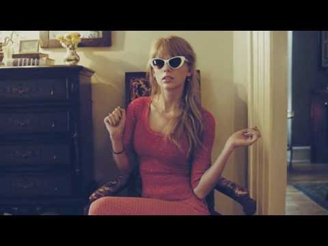 Taylor Swift - Starlight:歌詞+中文翻譯