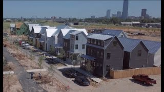 In OKC, Wheeler neighborhood takes flight