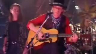 Dave Lindholm: Tupaakka, Viina Ja Villit Naiset (live 1991)