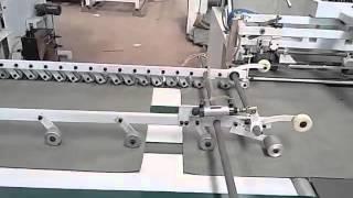 видео изготовление полипропиленовых мешков