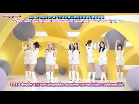 [JkFs] SNSD- Visual Dreams MV Sub español karaoke hangul DESCARGA