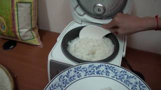 How To Cook Fragrant Jasmine Rice