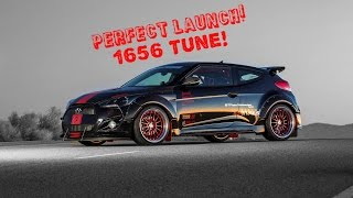 turf tunes btr veloster 56 part 03   racing rivals