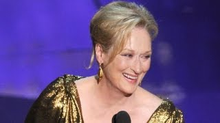 Oscars 2012: Winners from the 84th Annual Academy Awards