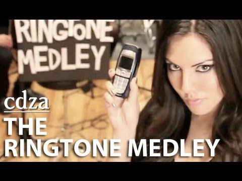 The Ringtone Medley
