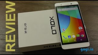 XOLO Era 4K review, benchmark, gaming, battery performance and more