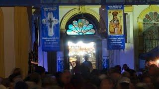 Procesiune Sarbatoarea Inaltarii Sfintei Cruci 13sep15
