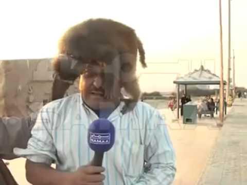 Funniest Pakistani News Reporter Ever