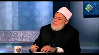 بالفيديو.. على جمعة يوضح حكم من نسى الإحرام من الميقات