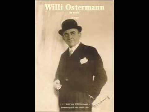 Kölner Karneval Klassiker - Willi Ostermann - Heimweh nach Köln