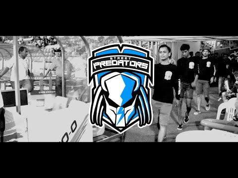 X-Cup Finals 2015: Street Predators FC vs Height Rovers FC (1-2)