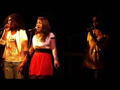 I Just Wanna Sing #2 - @Studio Décanis {MARSEILLE}