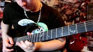 Corneria Star Fox Guitar Cover