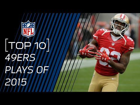 top-10-49ers-plays-of-2015-|-#toptentuesdays-|-nfl