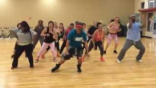 Rihanna B Better Have My Money (Cardio Dance Choreography) Video