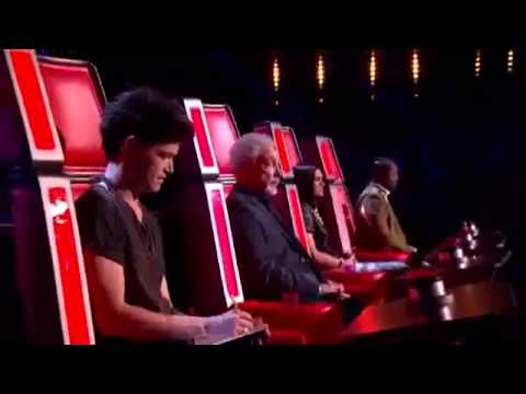 [FULL] Anthony Kavanagh - Dont Dream Its Over - The Voice UK Season 2