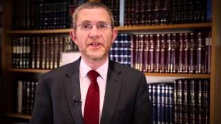 Rabbi James Kennard Is Keeping It Together