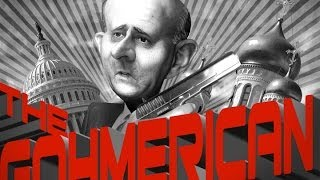 Comrade Louie Gohmert's Soviet Plan - The Gohmerican: Episode 1