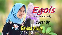 EGOIS (Lesti) - Revina Alvira (Dangdut Cover)