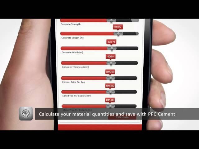 The PPC Builders App